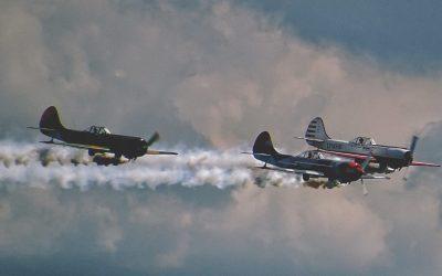 Lismore Aviation Expo 2018
