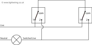 How to use Arduino relay in parallel with light switch