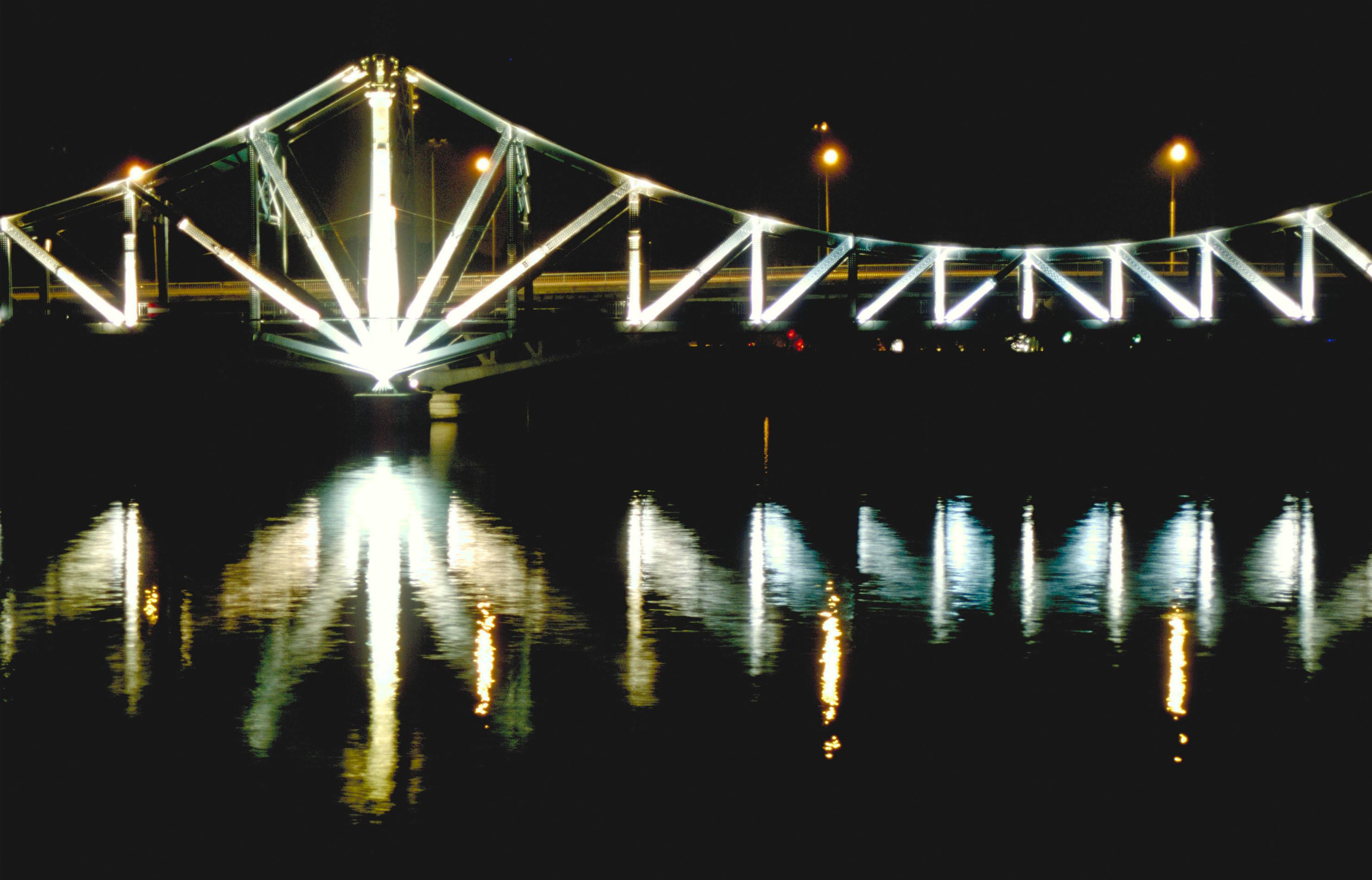 Pont de la Mulatière, Lyon