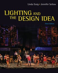 Livre : Lighting and Design Idea - Essig, Setlow