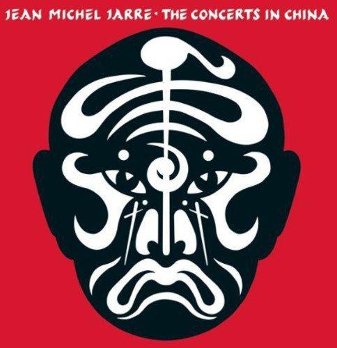 Les Concerts en Chine, musique électronique de Jean-Michel Jarre, 1981
