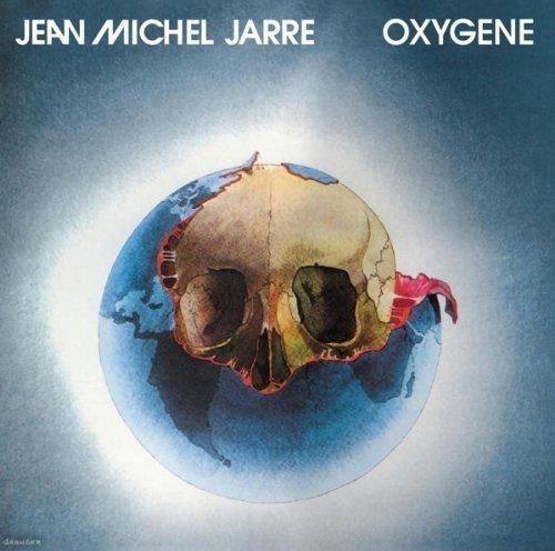 Oxygène, musique électronique de Jean-Michel Jarre, 1976