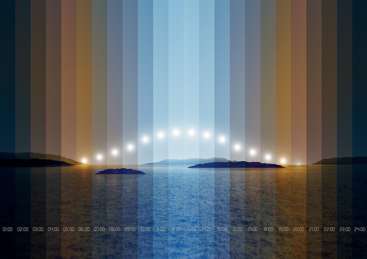 Human Centric Lighting : l'éclairage centré sur l'humain