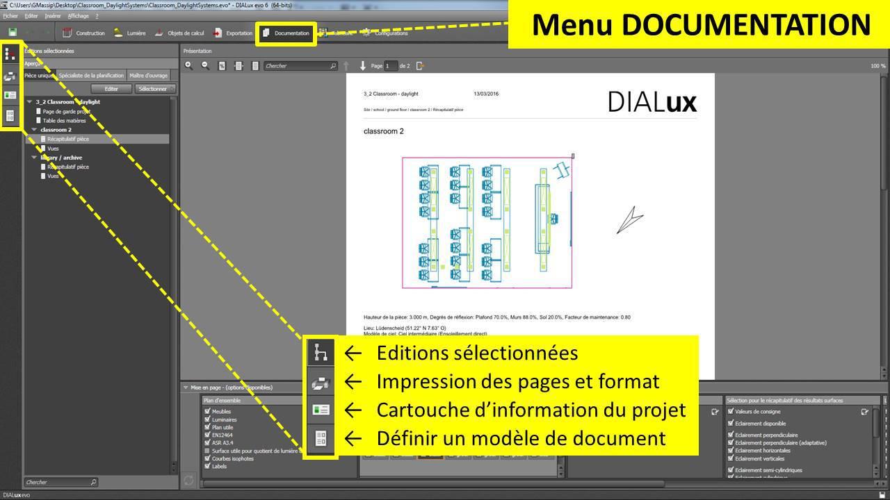 DIALux-evo-6-menu-7-documentation-en-francais-Vincent-Laganier-Light-ZOOM-Lumiere
