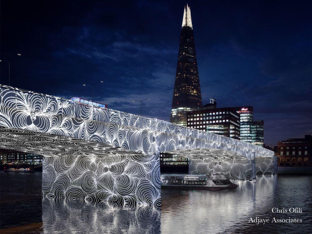 chris-ofili-invisible-ripples-london-bridge-c-mrc-and-adjaye-associates