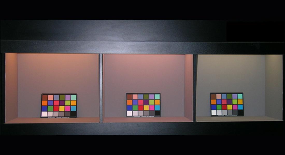Formation au rendu des couleurs en école d'ingénieur à côté de Lyon