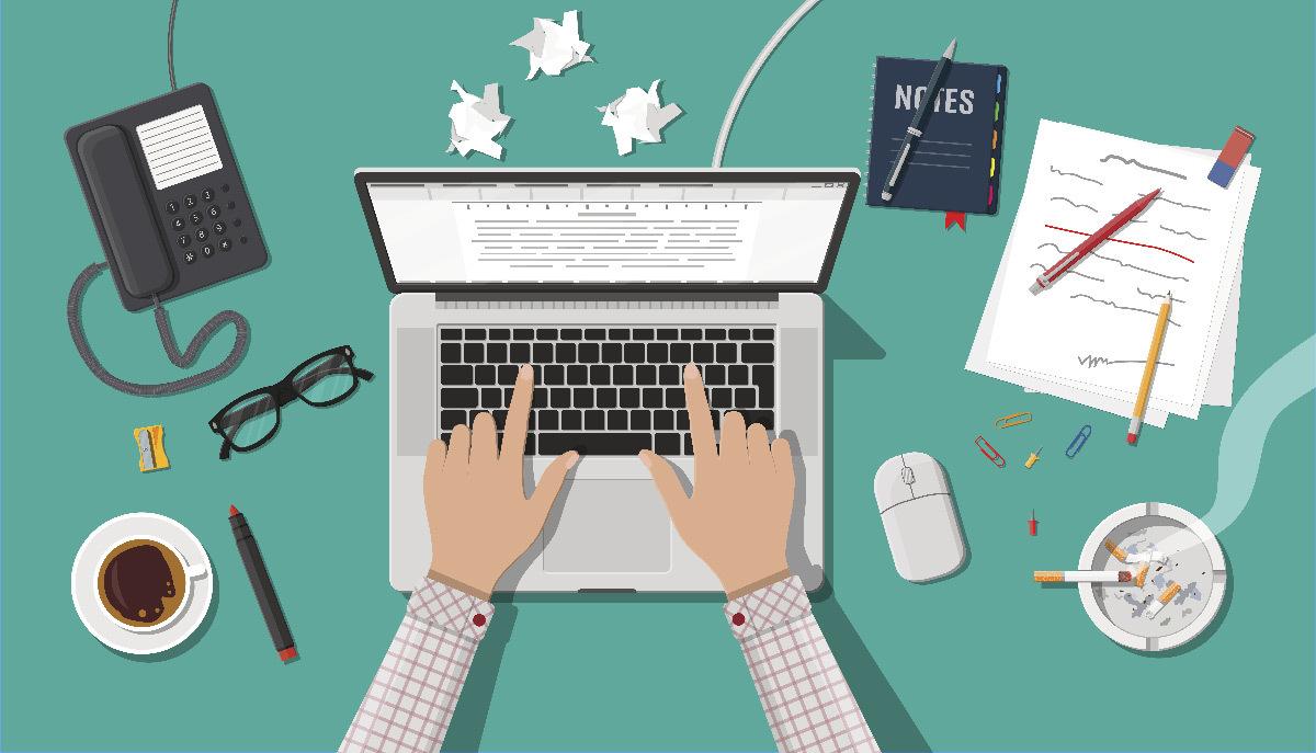 Recrutement en éclairage : rédiger une offre d'emploi attractive