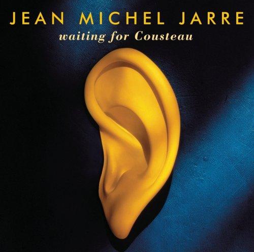 En attendant Cousteau, musique électronique de Jean-Michel Jarre, 1990