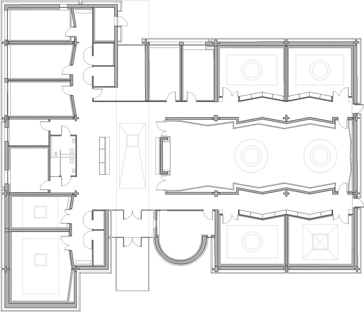 École de musique, Élancourt, France - Opus 5 architectes