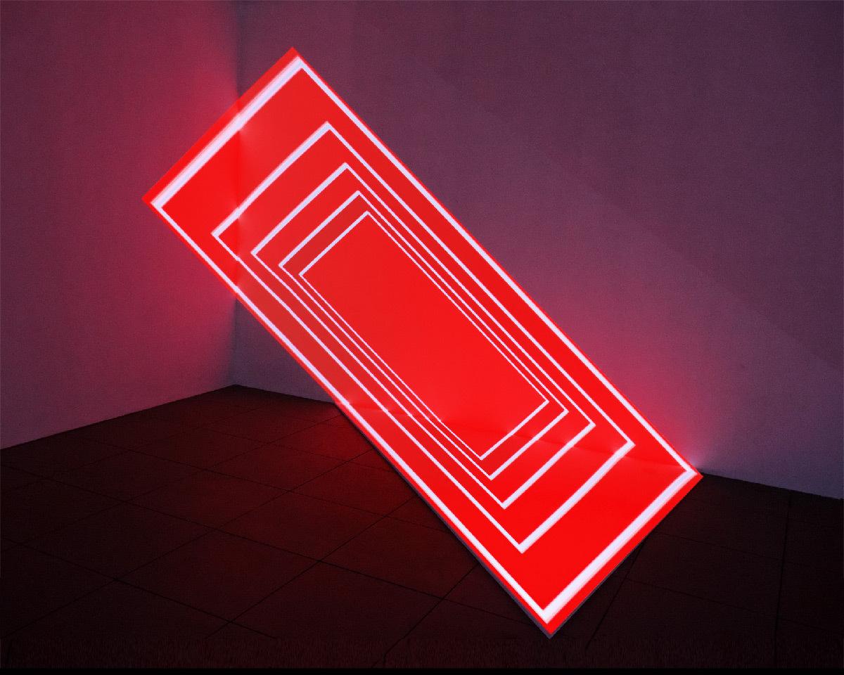 Delta, de Olivier Ratsi - Vanishing Points