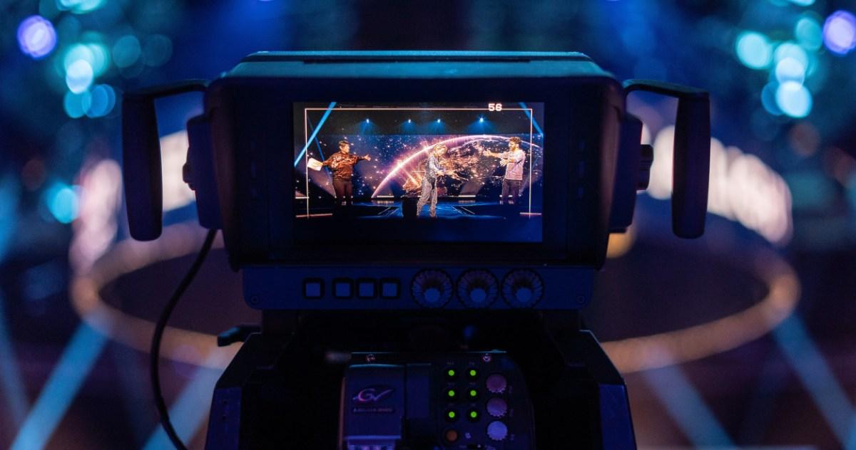 Eurovision 2020, Europe Shine A Light