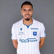 Hamza SAKHI (AJ AUXERRE) - Ligue 2 BKT