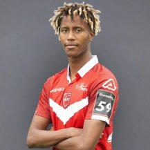 Kévin CABRAL (VAFC) - Ligue 2 BKT