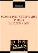 Scuola e politiche educative in Italia dall'Unità ad oggi