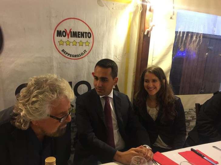 Domani candidato premier Di Maio (M5S) a Genova: IIT e Starhotels