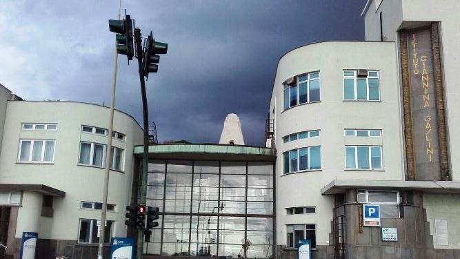 Nuovo monoblocco Gaslini da 29mila metri quadrati sorgerà a Quarto