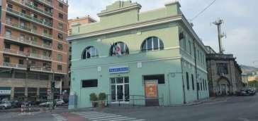 Val Bisagno, inaugurata la nuova sede della Polizia Locale