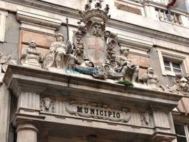 Palazzo Tursi, approvata la quinta variazione di bilancio