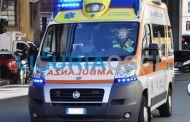 Incidente a Pegli, auto contro scooter sul lungomare