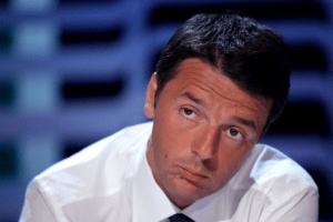 Matteo Renzi su vigili in malattia a Roma