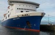 Incendio su traghetto italiano Norman Atlantic in arrivo ad Ancona