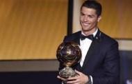 Cristiano Ronaldo Pallone d'Oro 2014: