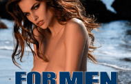 Calendari - Dayane Mello in ristampa per For Men Magazine