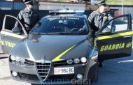 Operazione Porta a Porta - Vendita di carburante rubato: arrestato benzinaio