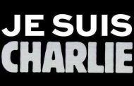 Charlie Hebdo - Presidio in piazza a Genova per la libertà di Stampa