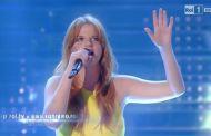 Sanremo 2015 - Chiara canta Straordinario