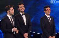 Sanremo, Il Volo vince l'edizione 2015 con Grande Amore