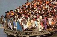 Immigrazione - Naufragato un altro barcone a Rodi: ancora morti