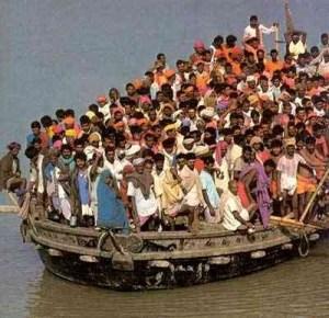 In arrivo 499 migranti a La Spezia