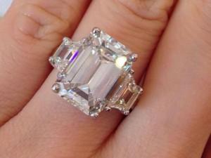 Diamante da record da Sotheby's