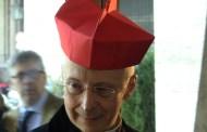 Elezioni Liguria 2015 - Cardinale Bagnasco: