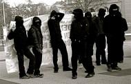 No Expo - Blitz Digos: arrestati a Genova black bloc francesi