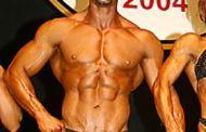Body Building - Campione Omar Ciaburri arrestato per violenza sessuale