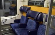 Liguria - Internato vandalo seriale dei treni: è un disoccupato 50enne