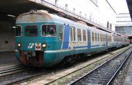 Passeggero rapinato e schiaffeggiato su Treno Napoli-Roma