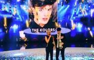 Gossip - The Kolors festeggiano vittoria di Amici 14 coi fans a Napoli