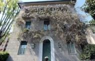 Milano - In vendita la villa (faraonica) di Giorgio Falck e Rosanna Schiaffino