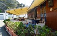 Liguria - Incidente a Sestri Levante: auto su tavoli Yacht Club