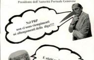 Voltri - Premio Pinocchio a Luigi Merlo per il prolungamento del Porto