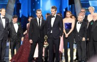 Emmy Awards: stravince Games of Thrones
