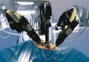 Chirurgo robot a Firenze