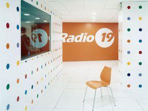 Radio 19 non chiude