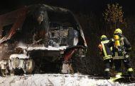Germania - Camion militare americano colpito da treno, 1 morto