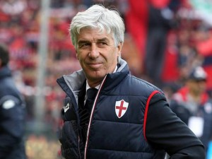 Giampiero Gsperini, allenatore del Genoa