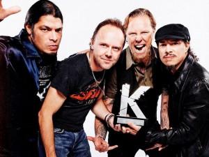 Metallica tornano in concerto