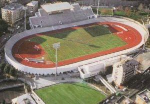 Stadio Carlini di Genova
